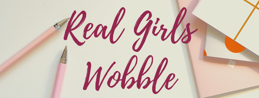 Real Girls Wobble Logo