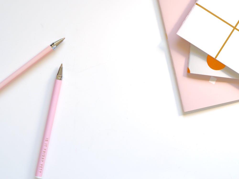 Marketing Series: 10 tips for overcoming writer's block