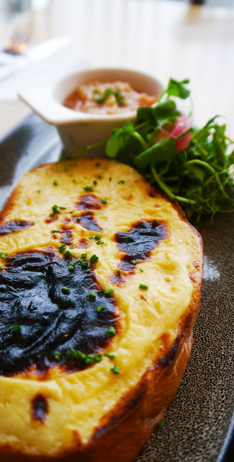 Cardiff Summer Menu 2019 Rarebit