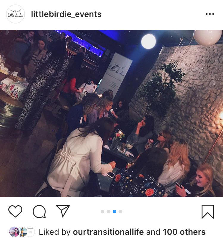 Little Birdie Events