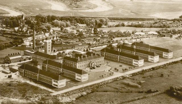 Llandough Hospital 1930s
