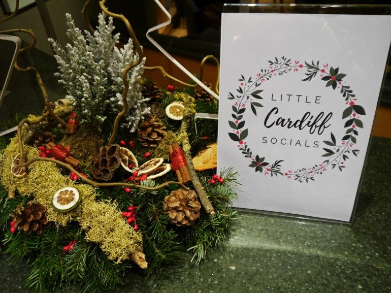 Little Cardiff Social 6