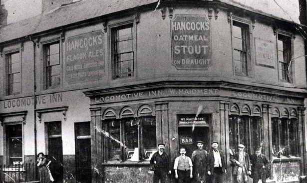 Cardiff 1915